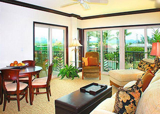 Waipouli Luxury Condo C-301 - Image 1 - Kapaa - rentals