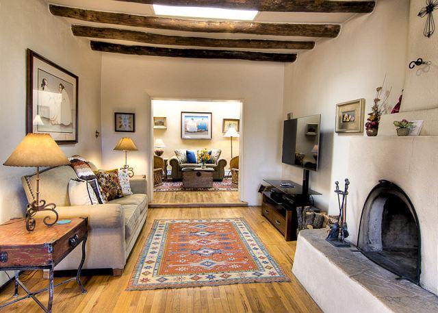 Harmony House - Image 1 - Santa Fe - rentals