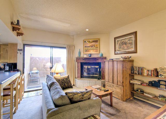 Quail Ridge 205 - Image 1 - Taos - rentals
