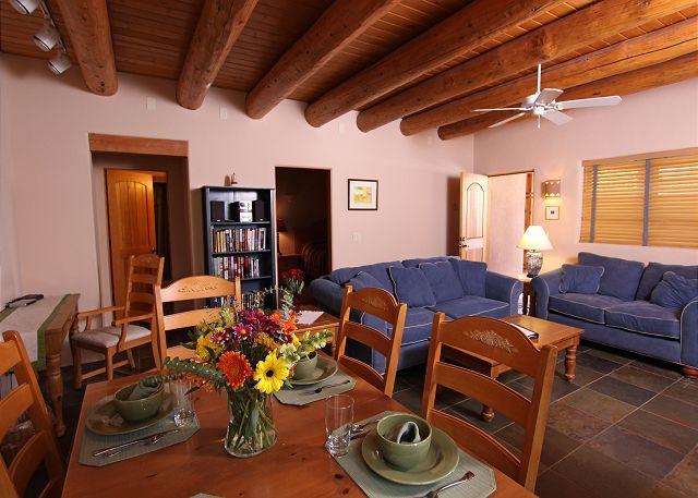 Zuni - Image 1 - Taos - rentals