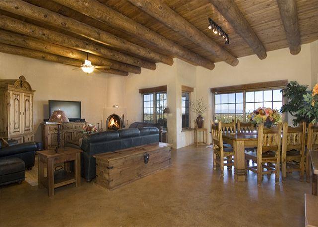 Tesoro Dorado - Image 1 - Santa Fe - rentals
