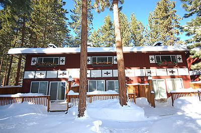 Complex located just steps from Heavenly - 1510 Wildwood, 6 - South Lake Tahoe - rentals
