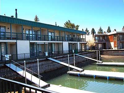 Exterior - 439 Ala Wai, 140 - South Lake Tahoe - rentals