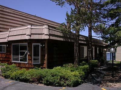 Exterior - Single Level - 439 Ala Wai, 146 - South Lake Tahoe - rentals