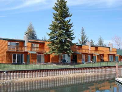 Exterior - 405 Ala Wai, 170 - South Lake Tahoe - rentals