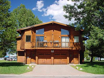 Exterior - ******* Danube Dr - South Lake Tahoe - rentals
