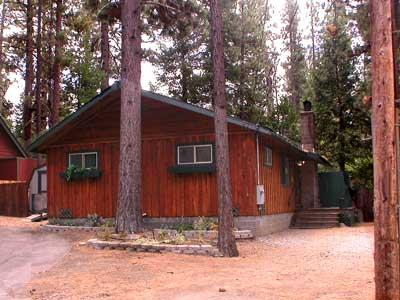 Exterior - 780 Gardner Lane - South Lake Tahoe - rentals