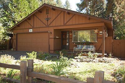 Exterior - 948 Merced Avenue - South Lake Tahoe - rentals