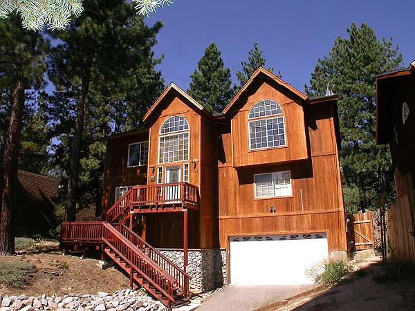 Exterior - 1160 Tokochi - South Lake Tahoe - rentals