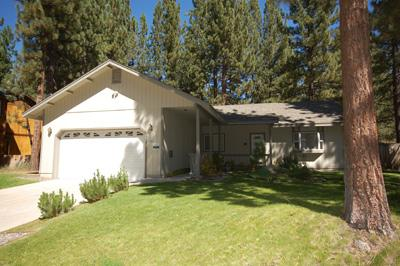 Within 1 mile of Heavenly Ski Resort - 1361 Angora Lake - South Lake Tahoe - rentals