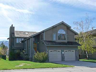 Exterior - 1803 Venice Drive - South Lake Tahoe - rentals