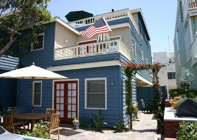 La Playa House - Image 1 - Pacific Beach - rentals