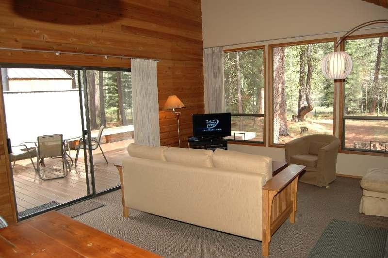 Aspen Home 021 - Image 1 - Black Butte Ranch - rentals