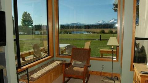 Country House 044 - Image 1 - Black Butte Ranch - rentals