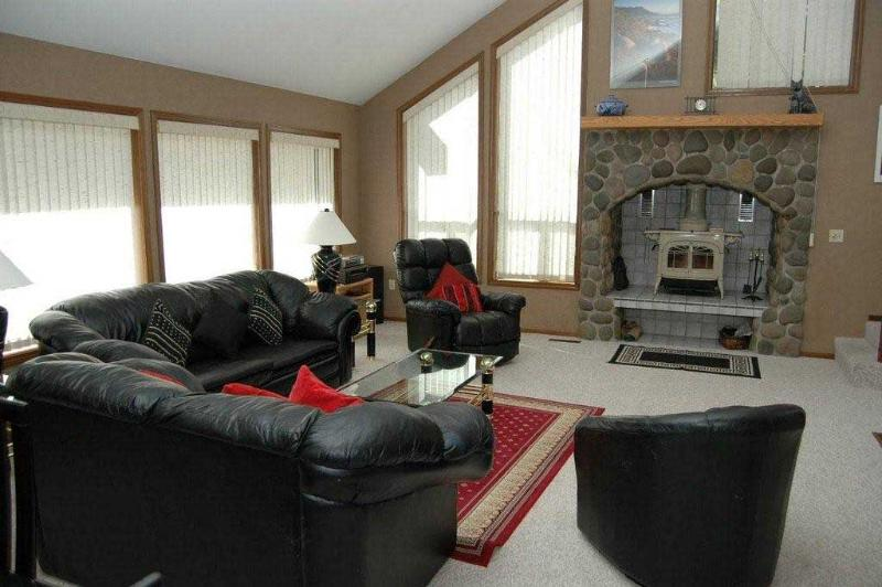 Glaze Meadow 227 - Image 1 - Black Butte Ranch - rentals