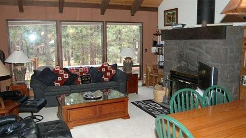 Ridge Cabin 022 - Image 1 - Black Butte Ranch - rentals