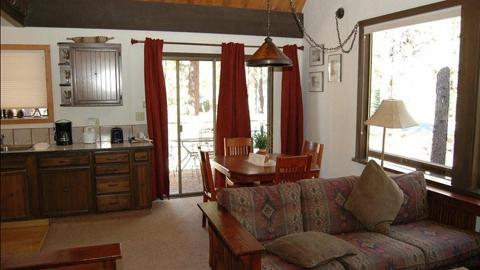 Spring Home 001 - Image 1 - Black Butte Ranch - rentals
