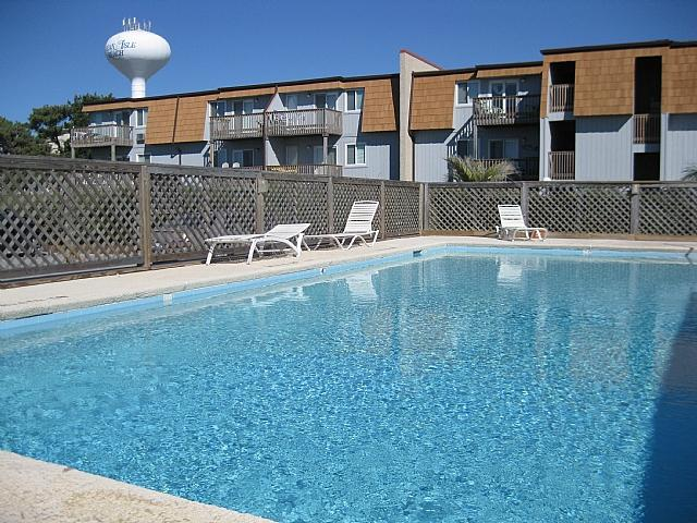 A PLACE AT THE BEACH I - A Place AT the Beach 1C - Ocean Isle Beach - rentals