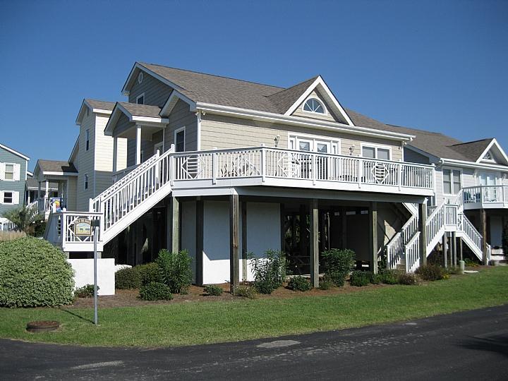 2 Barnacle Court - Barnacle Court 002 - Faulkner - Ocean Isle Beach - rentals