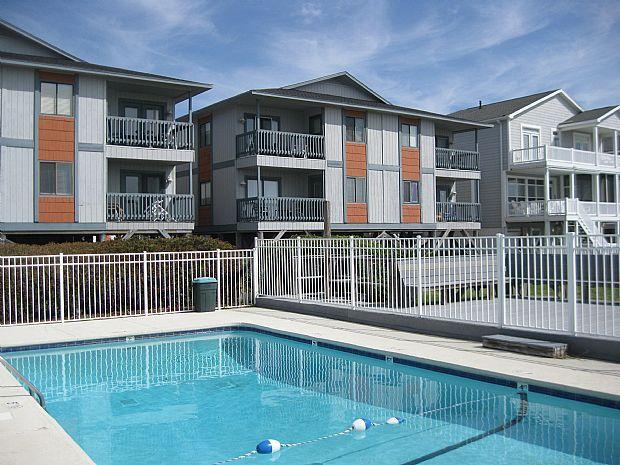 Beach Villas - Beach Villas B4 - Stanley - Ocean Isle Beach - rentals