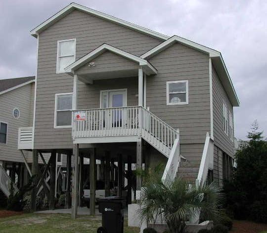 13 Channel Drive - Channel Drive 013 - Althaus - Ocean Isle Beach - rentals