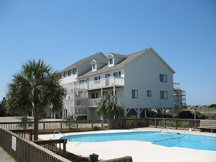 Channelside Landing - Channelside Landing 22G - Pleasants - Ocean Isle Beach - rentals
