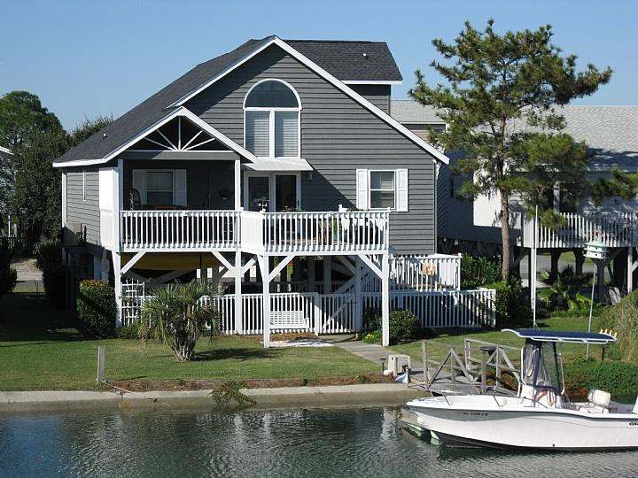 8 Concord Street - Concord Street 008 - Jewell - Ocean Isle Beach - rentals