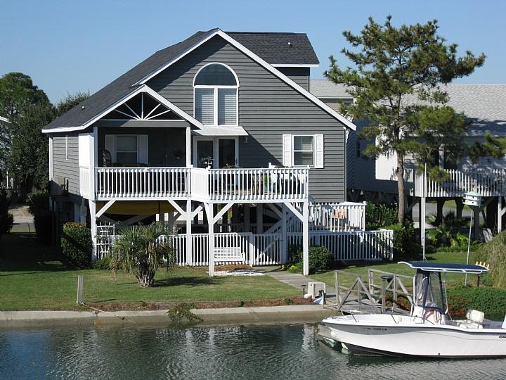 8 Concord Street - Concord Street 008 - Jewell - Ocean Isle Beach - rentals