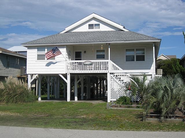 4 Duneside Drive - Duneside Drive 004 - Adams - Ocean Isle Beach - rentals
