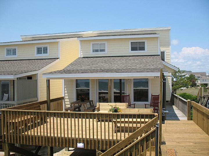 190 East First Street - East First Street 190 - Williamson - Ocean Isle Beach - rentals