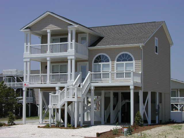 221 East First Street - East First Street 221 - Milliken - Ocean Isle Beach - rentals