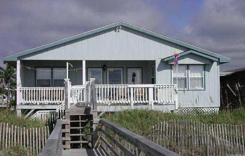 284 East First Street - East First Street 284 - Buck's Anchor - Ocean Isle Beach - rentals