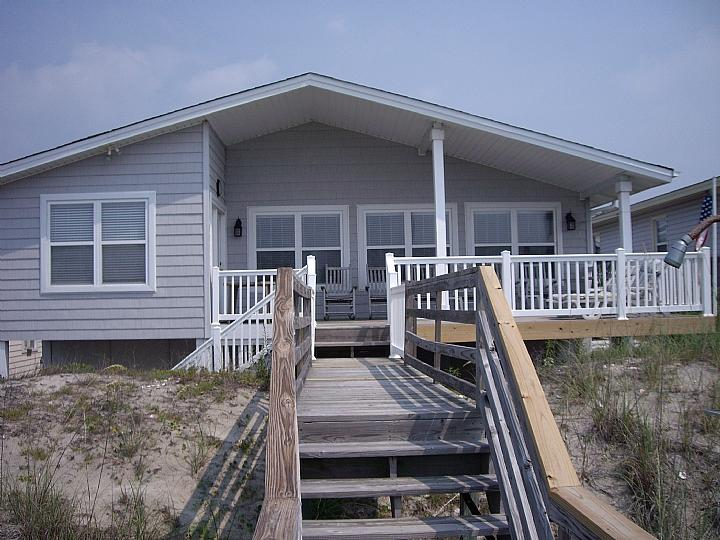 304 E1 - East First Street 304 - Skipper - Hunt - Ocean Isle Beach - rentals