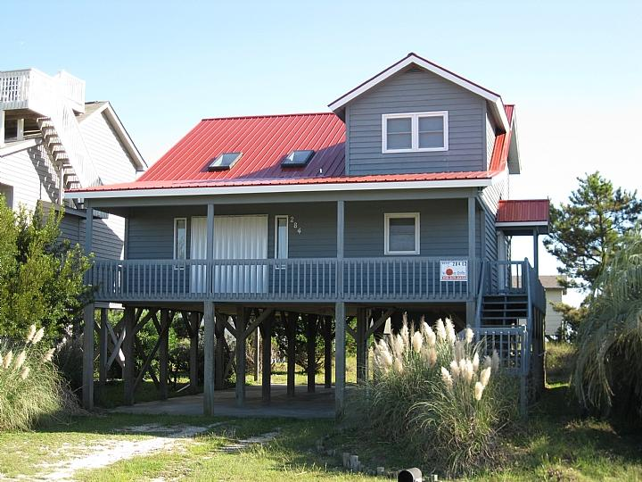 284 East Second - East Second Street 284 - Sea Haven - Terry - Ocean Isle Beach - rentals