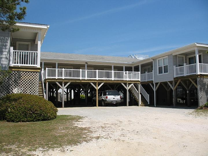 Mariner's Walk - Mariners Walk 004 - The Sand Box - Ocean Isle Beach - rentals