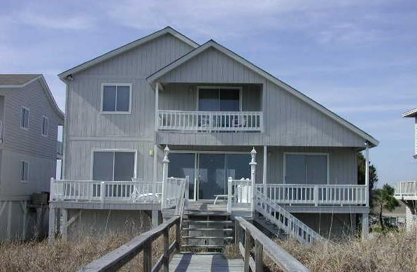 127 OIW oceanside - Ocean Isle West Blvd. 127 - Bristow - Ocean Isle Beach - rentals