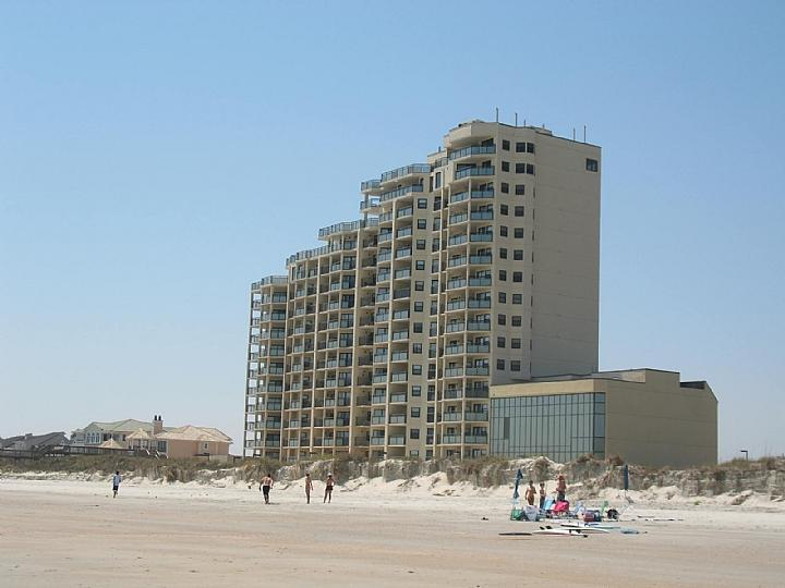 Ocean Point - Ocean Point 0702 - Brown - Ocean Isle Beach - rentals