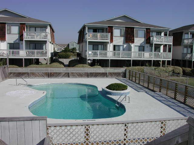 Oceanside West I - Oceanside West I - D2 - Grissom - Ocean Isle Beach - rentals