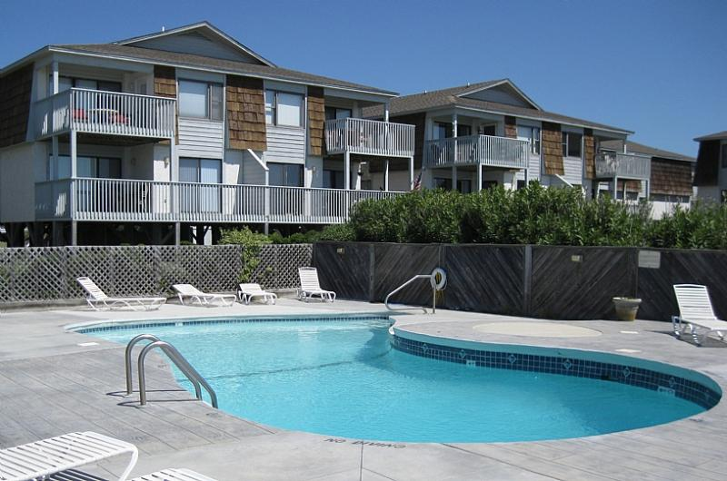 Oceanside West II - Oceanside West II - E3 - Summers - Ocean Isle Beach - rentals