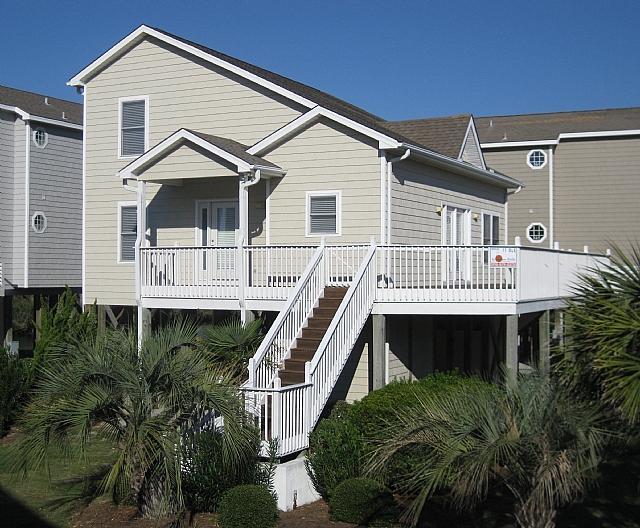 11 Oleander Lane - Oleander Lane 011 - Smith - Ocean Isle Beach - rentals
