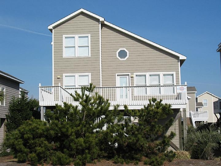12 Oleander Lane - Oleander Lane 012 - Coast Watcher - Dixon - Ocean Isle Beach - rentals