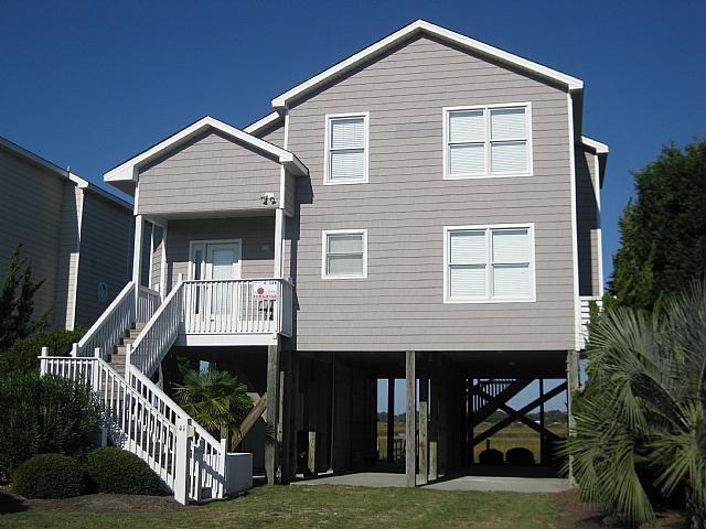 41 Sandpiper - Sandpiper Drive 041 - Williamson - Ocean Isle Beach - rentals