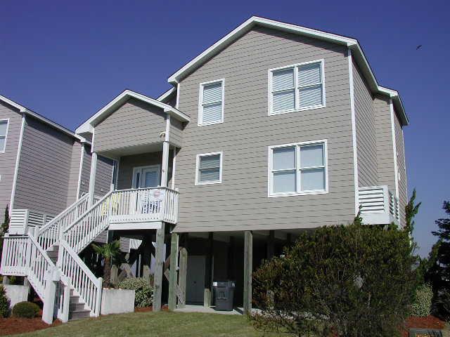 49 Sandpiper Drive - Sandpiper Drive 049 - Sound Investment - Wright - Ocean Isle Beach - rentals