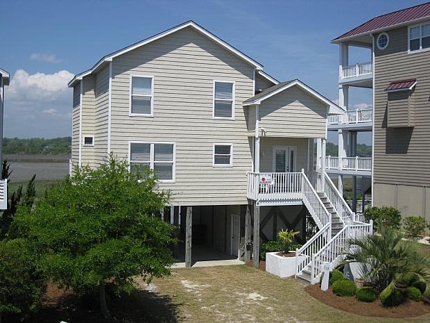 73 Sandpiper Drive - Sandpiper Drive 073 - Williamson - Ocean Isle Beach - rentals