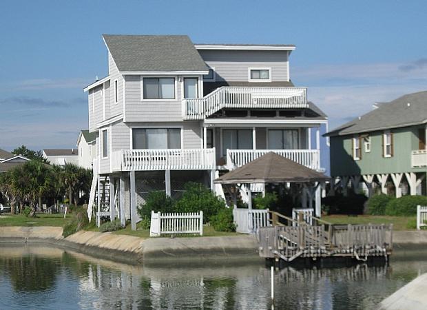 2 Scotland Street - Scotland Street 002 - Paw's Place - Bryant - Ocean Isle Beach - rentals