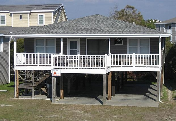 242 West First St - West First Street 242 - The Hooray - Ocean Isle Beach - rentals