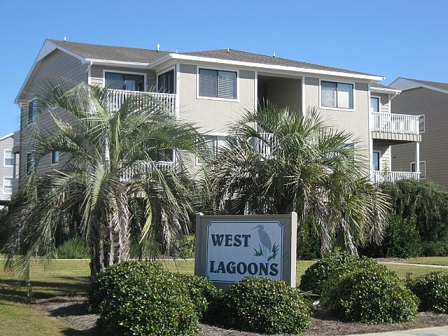 West Lagoons - West Lagoons 10-3 - Harrison - Ocean Isle Beach - rentals