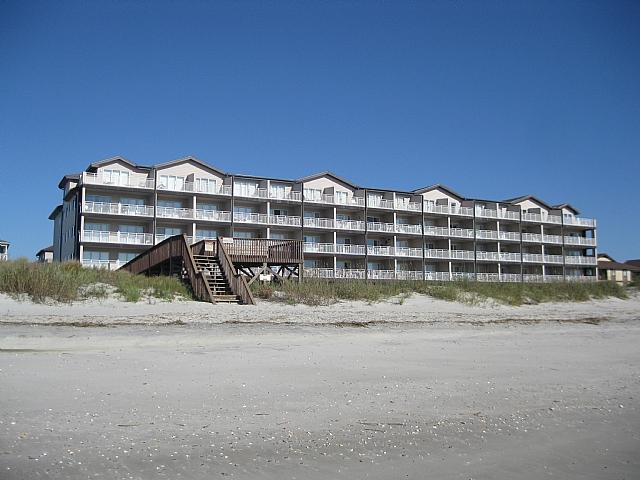 Windjammer - Windjammer 1D - Almos - Ocean Isle Beach - rentals