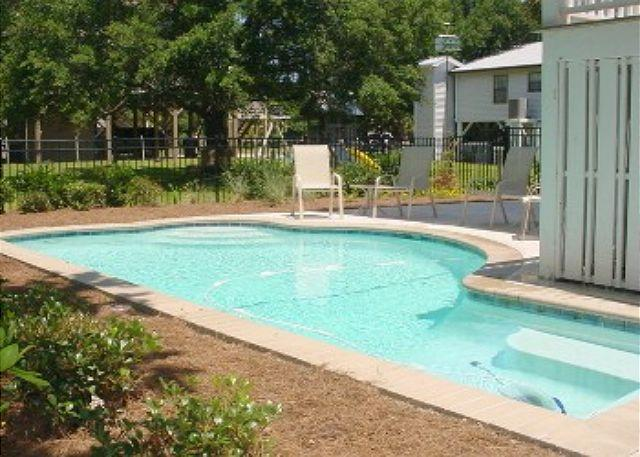 Pool - Good Graces - Gorgeous Home With Private Pool & Ocean Views - Edisto Island - rentals