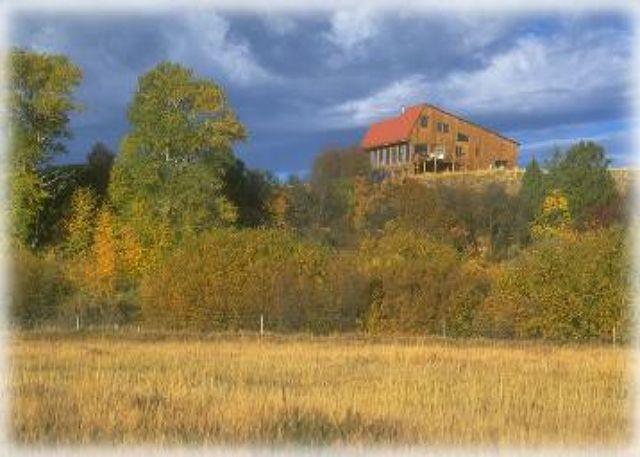 Exterior - Blaine Creek Home - Cameron - rentals